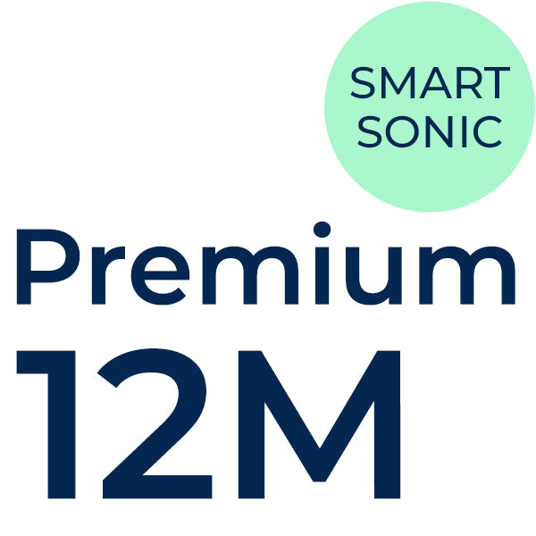 Premium Abo Playbrush Smart Sonic Special Offer