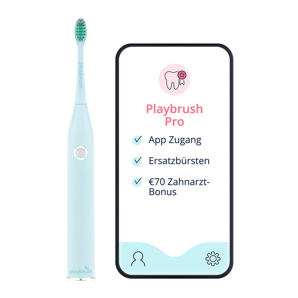 Playbrush Smart One Combo Test