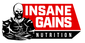 Insane Gains Nutrition