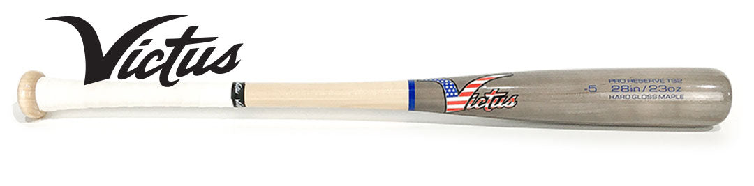Victus Wood Baseball Bat