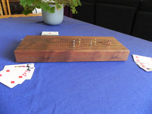 Load image into Gallery viewer, Cribbage Board