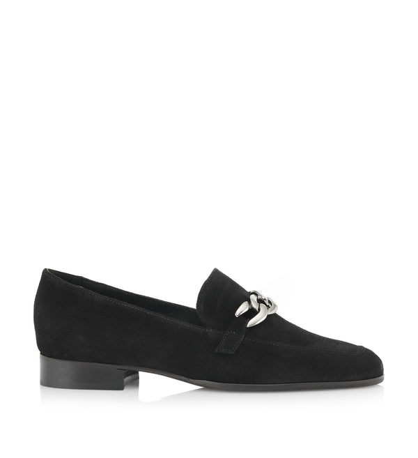 Shoe Biz Belarus Loafer Black