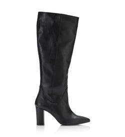 Gardenia Copenhagen Laura Long Boot Black