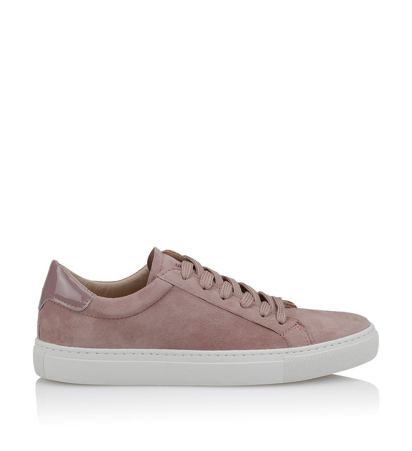 Shoe Biz Nikita Sneaker Old Rose