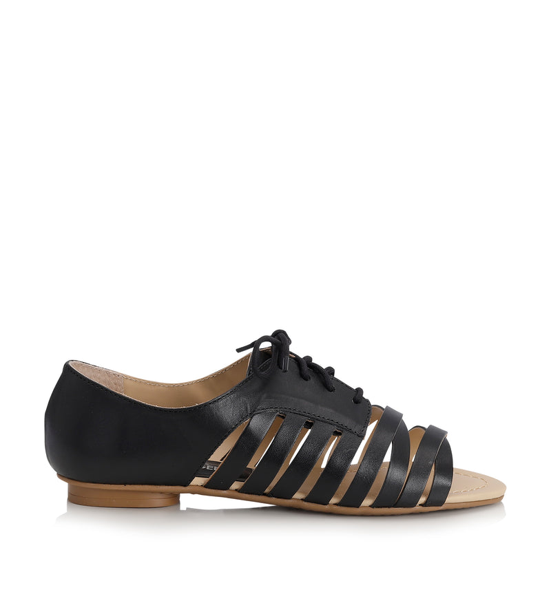 Shoe Biz Peggy (1496) Shoe Black