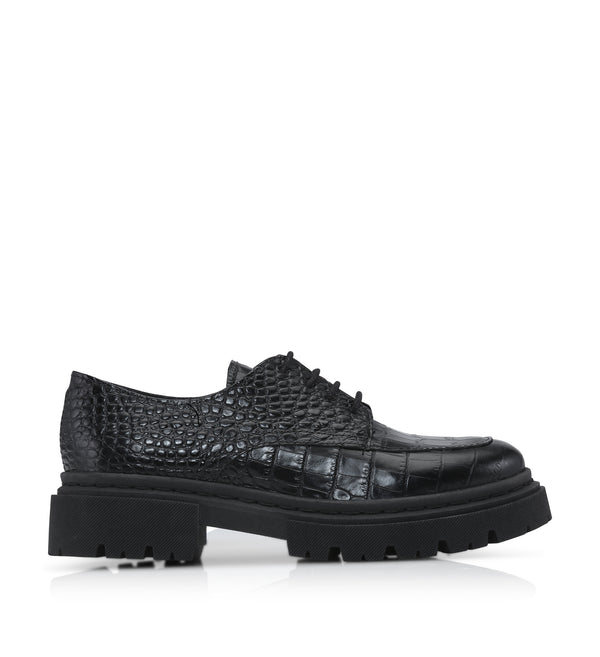 Shoe Biz Siw Shoe Black