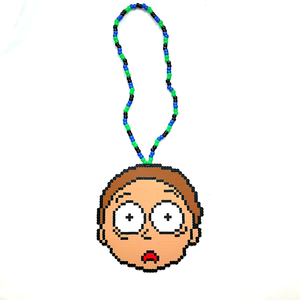MORTY NECKLACE