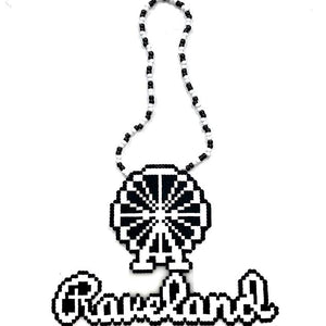 RAVELAND NECKLACE