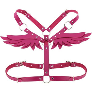 THE WINGZ HARNESS