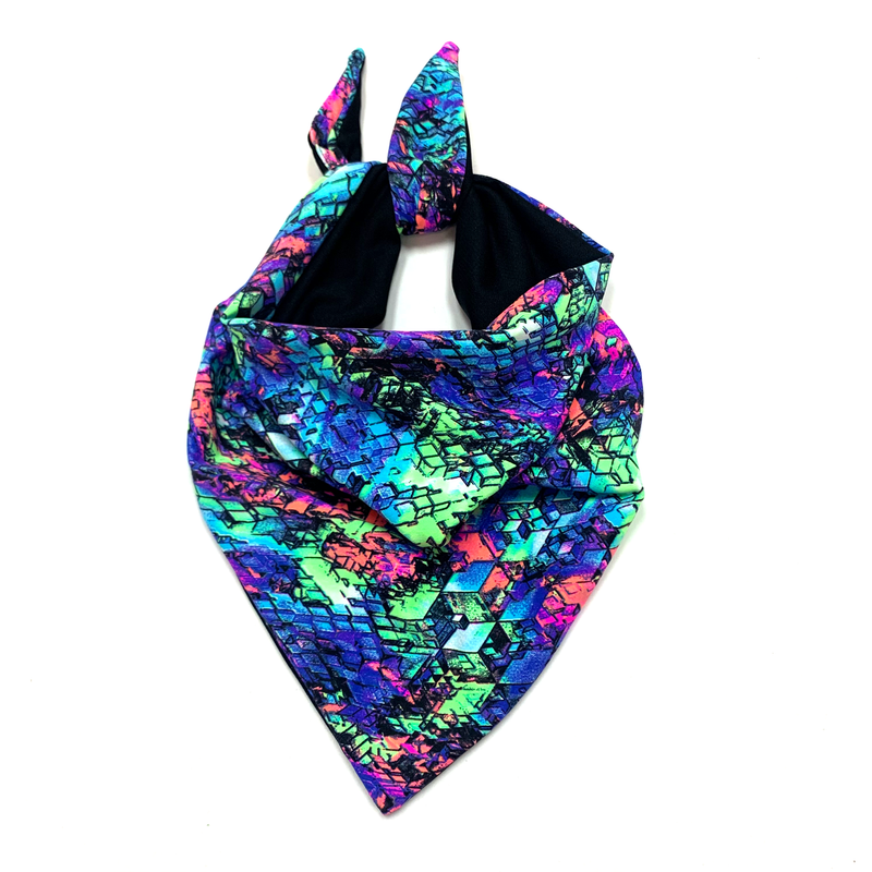 LOST FREQUENCY BANDANNA