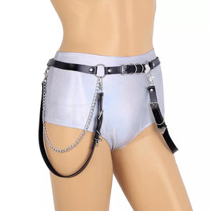 LOVE SICK WAIST HARNESS