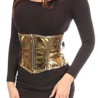 Top Drawer Mini Cincher/ Gold