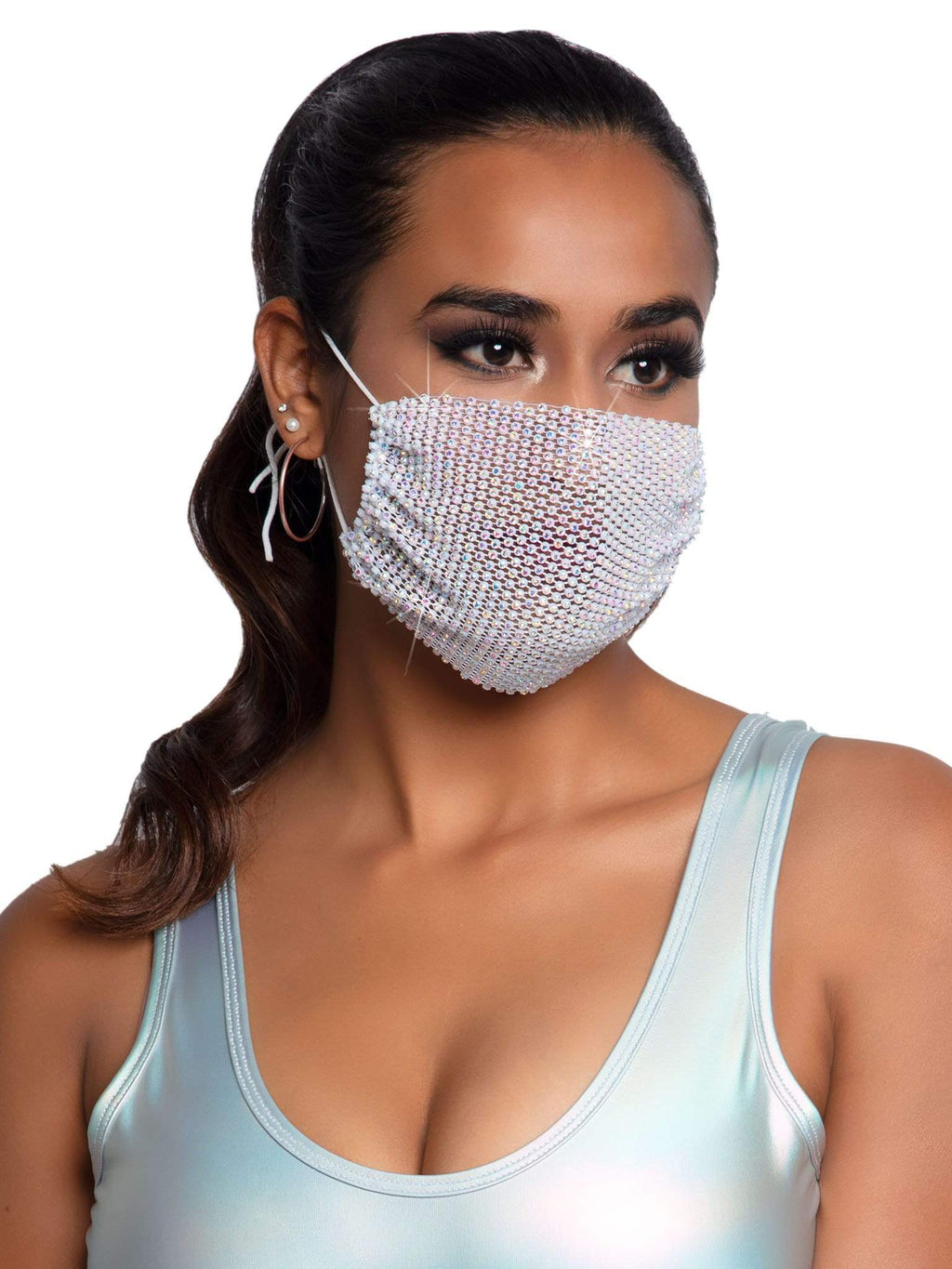 Harlow Face Mask Cover
