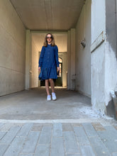 Indlæs billede til gallerivisning Jeans shirt dress