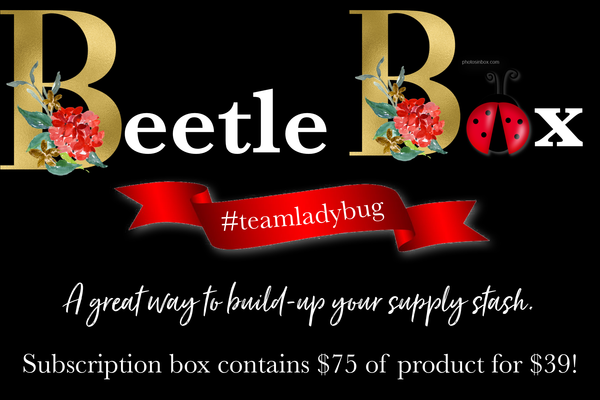 Beetle Box Nail Subscription