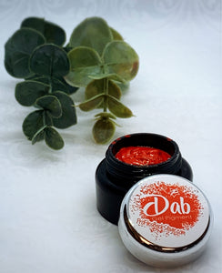 Dab Gel Pigments - Red