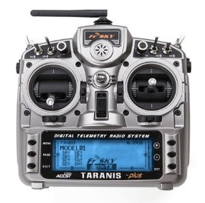 Setting Up Taranis X9D+ TBS Crossfire / Nano and R9M/ R9MM