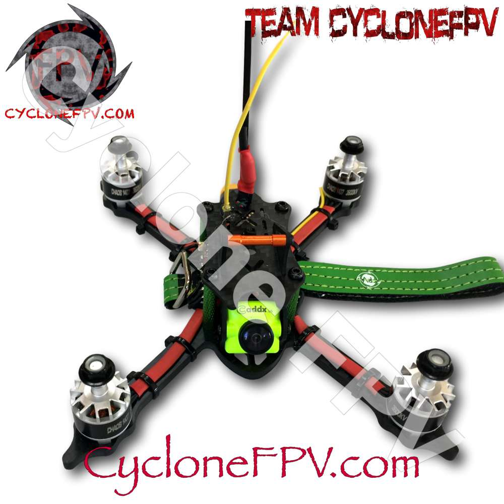 3 Inch Drones Frames and Kits