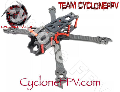 4 inch Drones Frames and Kits | Cyclone FPV