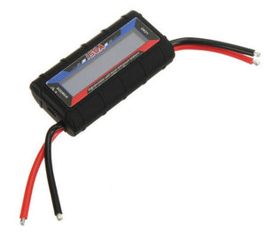 150A Watt Meter & Power Analyzer Tester Digital LCD - Cyclone FPV