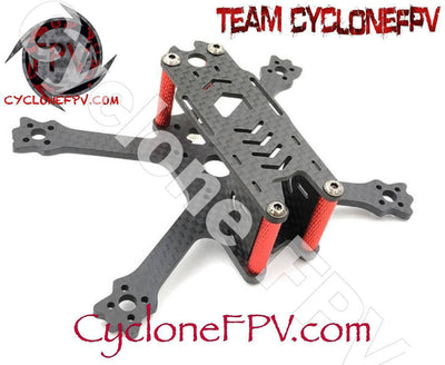 ARC AHX115 Drone Racing Frame - Cyclone FPV