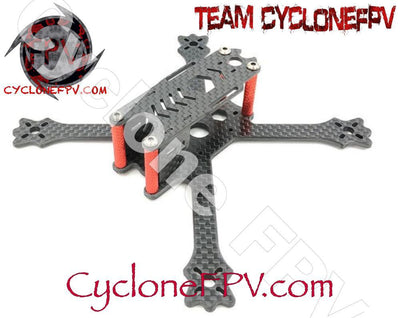 ARC ATX140 Drone Racing Frame - Cyclone FPV