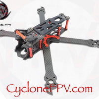 ARC F175 Drone Racing Frame - Cyclone FPV