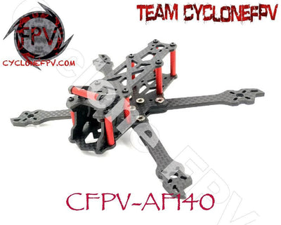 ARC Frame Series Replacement Parts - Cyclone FPV