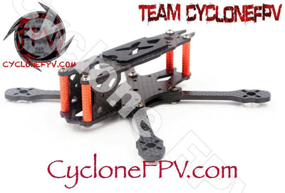 ARC FS135 Drone Racing Frame - Cyclone FPV