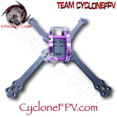 ARC LSX5-230 Drone Racing Frame - Cyclone FPV