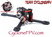 ARC SQX-135 Drone Racing Frame - Cyclone FPV