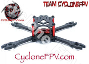 ARC VX110 Drone Racing Frame - Cyclone FPV