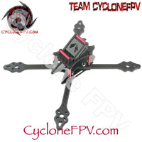 ARC VX210 Drone Racing Frame - Cyclone FPV