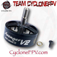 BrotherHobby Motor Bell Replacements Various Motors - Cyclone FPV