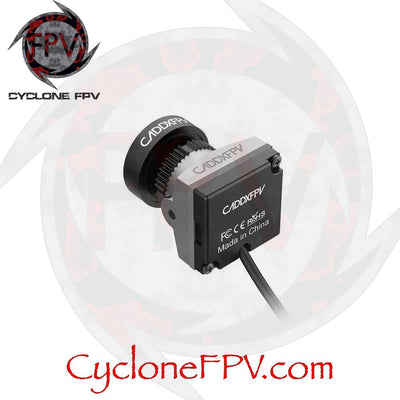 Caddx Nebula Nano Digital FPV Camera - Cyclone FPV