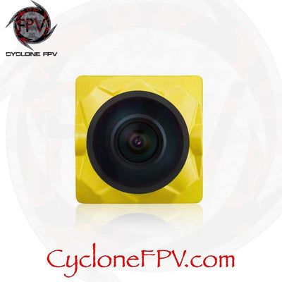 Caddx Ratel Starlight 1200TVL HDR Low-Light Micro FPV Camera - Cyclone FPV
