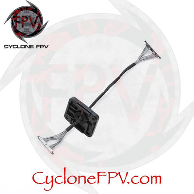 Caddx Vista Coaxial Cable 8cm and 12cm - Cyclone FPV