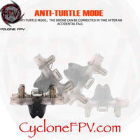 Cyclone FPV CTE and STEM Program Educational Drone by TCMM - Cyclone FPV