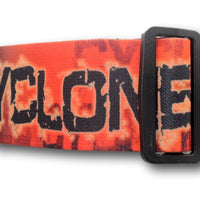 "CycloneFPV Goggle Head Straps - 1.5"" Wide - Cyclone FPV"