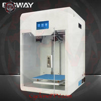 Disway DC-2030 Fully Enclosed Desktop 3D Printer - Cyclone FPV