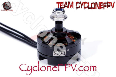 DYS MR2304 2300KV Racing Edition Motors - Cyclone FPV