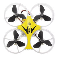 Eachine E012 Mini 2.4G 4CH Indoor Quad Black or Yellow - Cyclone FPV
