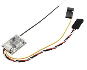 FlySky 8/18CH Mini Receiver With PPM iBus SBUS - Cyclone FPV
