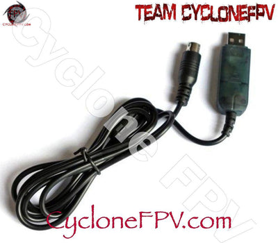 FlySky FS-i6 USB Data Cable - Cyclone FPV