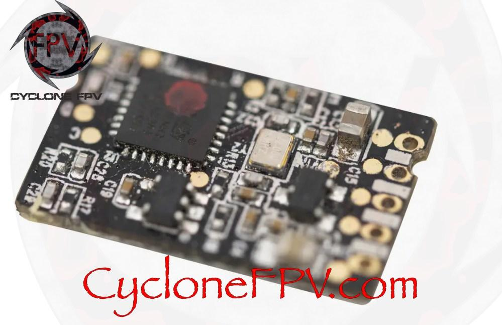 FlySky FTr16S 2.4G 16CH AFHDS 3 RC Receiver i-BUS/S-BUS/PPM - Cyclone FPV