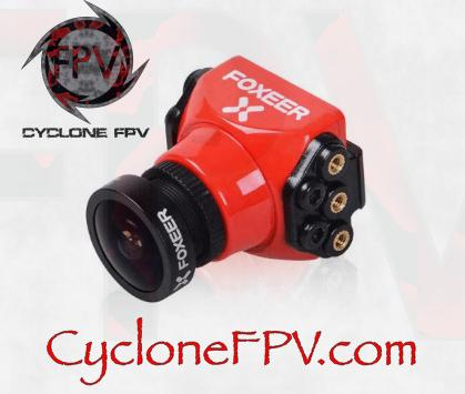 Foxeer Arrow Mini Pro 1.8mm 2.5mm NTSC - Cyclone FPV