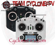 FrSky QX7 ACCESS Edition 2.4GHz FCC - Cyclone FPV