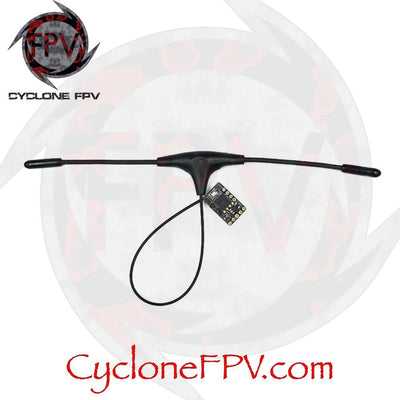 FrSky R9 Mini 900MHz OTA ACCESS ACCST Receiver - Cyclone FPV