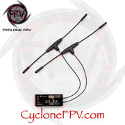 FrSky R9 SX + OTA 900MHz Long Range Receiver (ACCESS) - Cyclone FPV