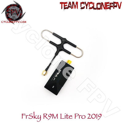 Frsky R9M Lite Pro - Radio Transmitter Module - Cyclone FPV